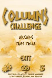 Columns Challenge
