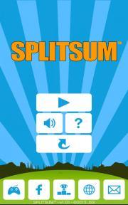 Splitsum
