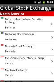 GlobalStockExchange