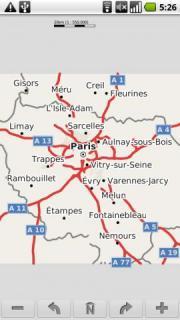 TravelBook Paris