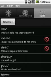 Wi-Fi Ruler - Free
