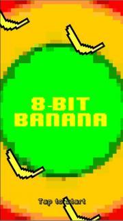 8-bit banana