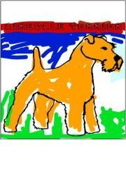 Paint Dog