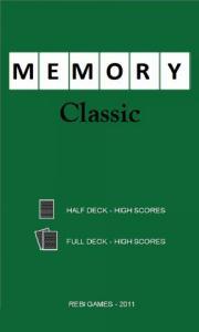 Memory Classic