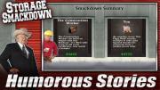 Hidden Object Adventures Storage Smackdown (Full)