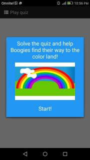 Boogies: Learn Colors