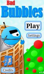 BadBubbles