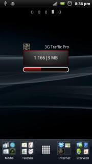 3G Traffic Pro