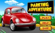 Parking Adventure
