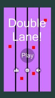 Double Lane!