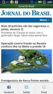 Jornais do Brasil