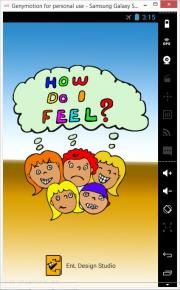 How do I feel? (free)