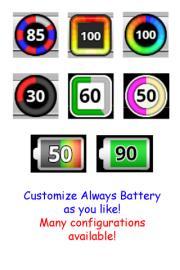 Always Battery