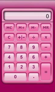 CoolCalc-Pink/GelViolet