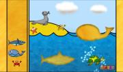 Animal Games for Kids Puzzles Free