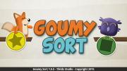GoumySort