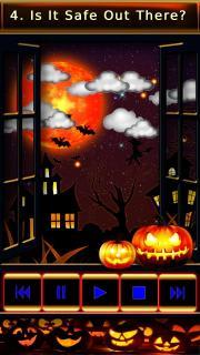 Halloween Songs HD