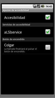 aLSI service