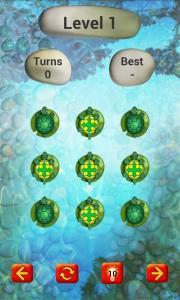 Turtle Turnover
