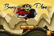 Bouncy Plane