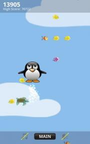 Peppy Airborne