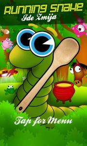 Running Snake