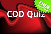 Cod Quiz
