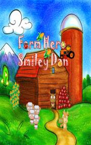 farm Hero smiley Dan