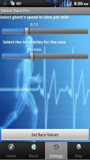 Ghost Race Pro