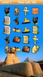Memory: Egyptian Artifacts