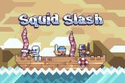 Squid Slash