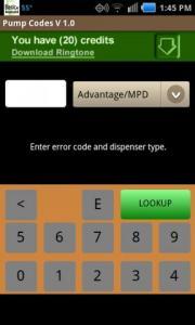 Pump Codes Pro V 2.0