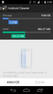 Android Cleaner