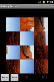 Gallery Puzzle