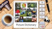 Telugu Picture Dictionary