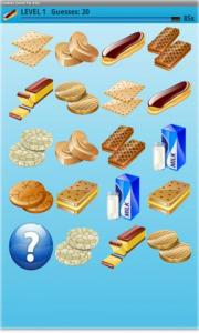 Cookies Game For Kids