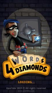 Words 4 Diamonds