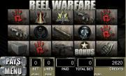 Reel Warfare