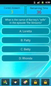 HIMYM Trivia