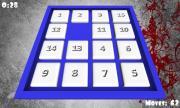 15 Puzzle 3D