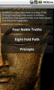 Buddhism Free