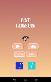 Fat Penguin