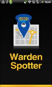 Warden Spotter