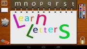 DrawAndLearnLetters