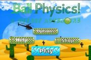 Ball Physics
