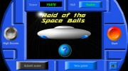 Raid of the Space Balls