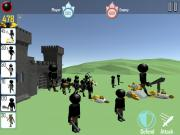 Stickman: Legacy of War 3D
