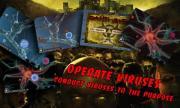 Resident Evel - Virus Attacks