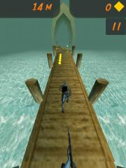 Rush Runner 3D