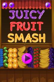Juicy Fruit Smash